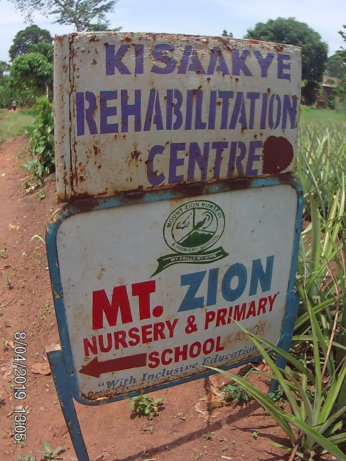 Wegweiser zur inklusiven Schule Mt Zion