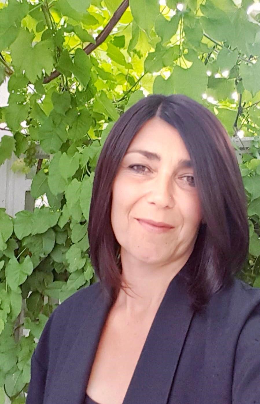 Unsere Beratungslehrerin Frau Zadro