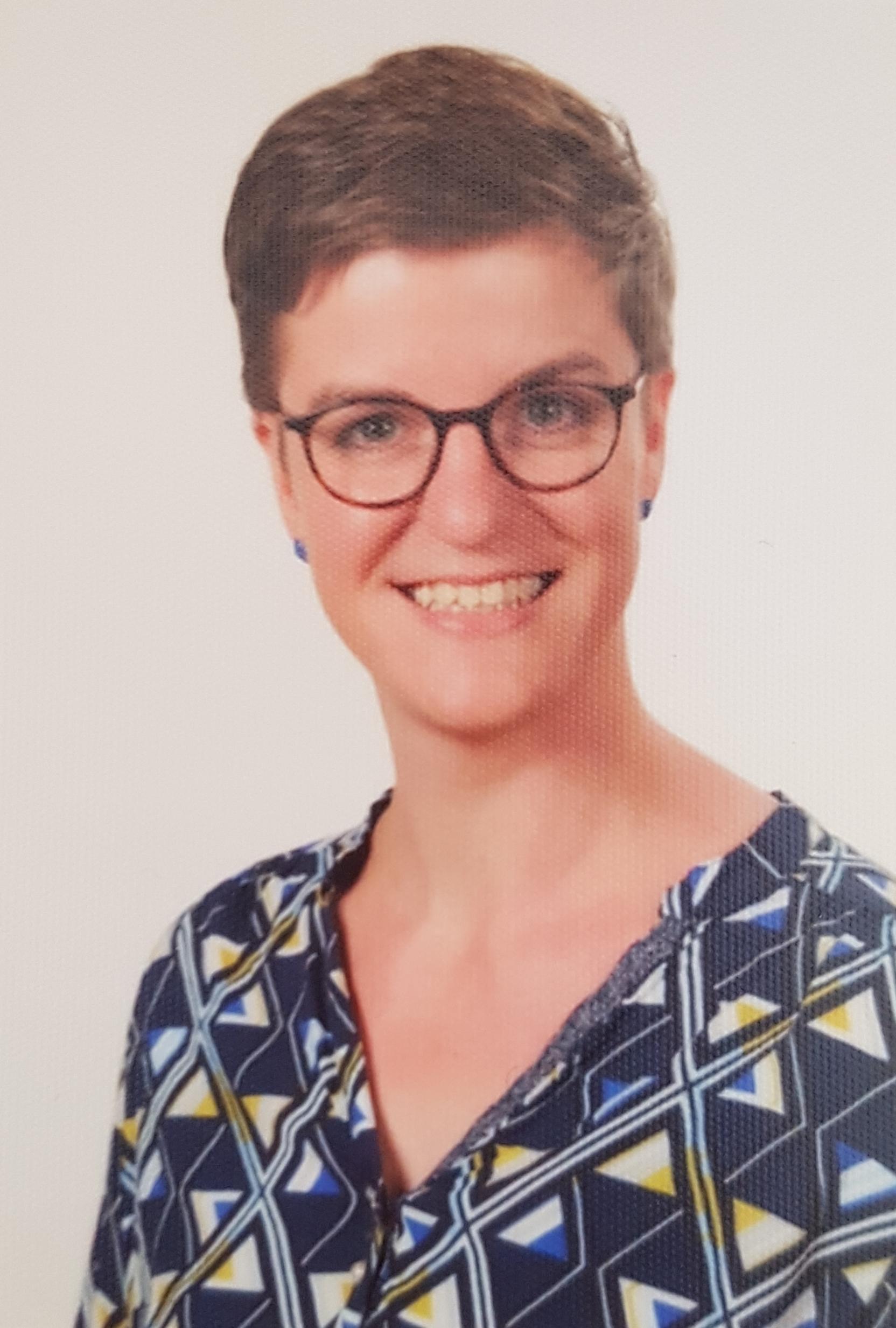 Frau Schoppel