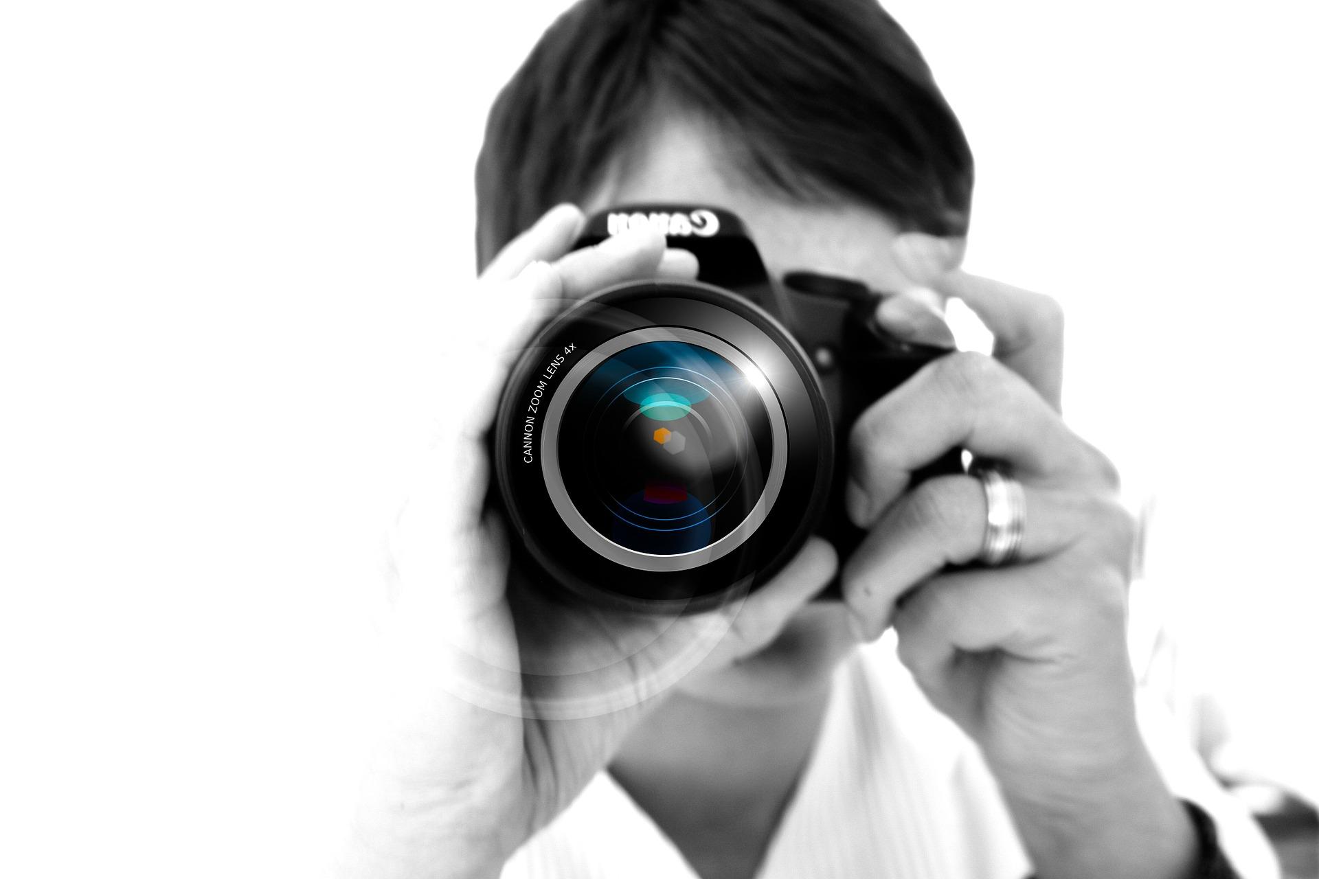 Der Schulfotograf kommt am 13. und 14. Oktober.