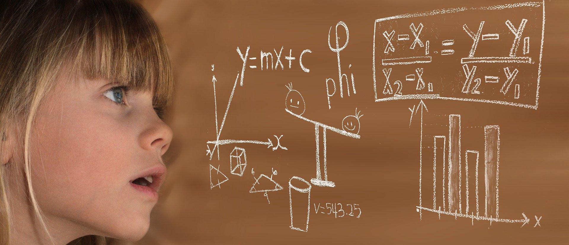 Förderung z.B. in Mathematik