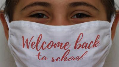 Schule öffnet zum 21.04.21